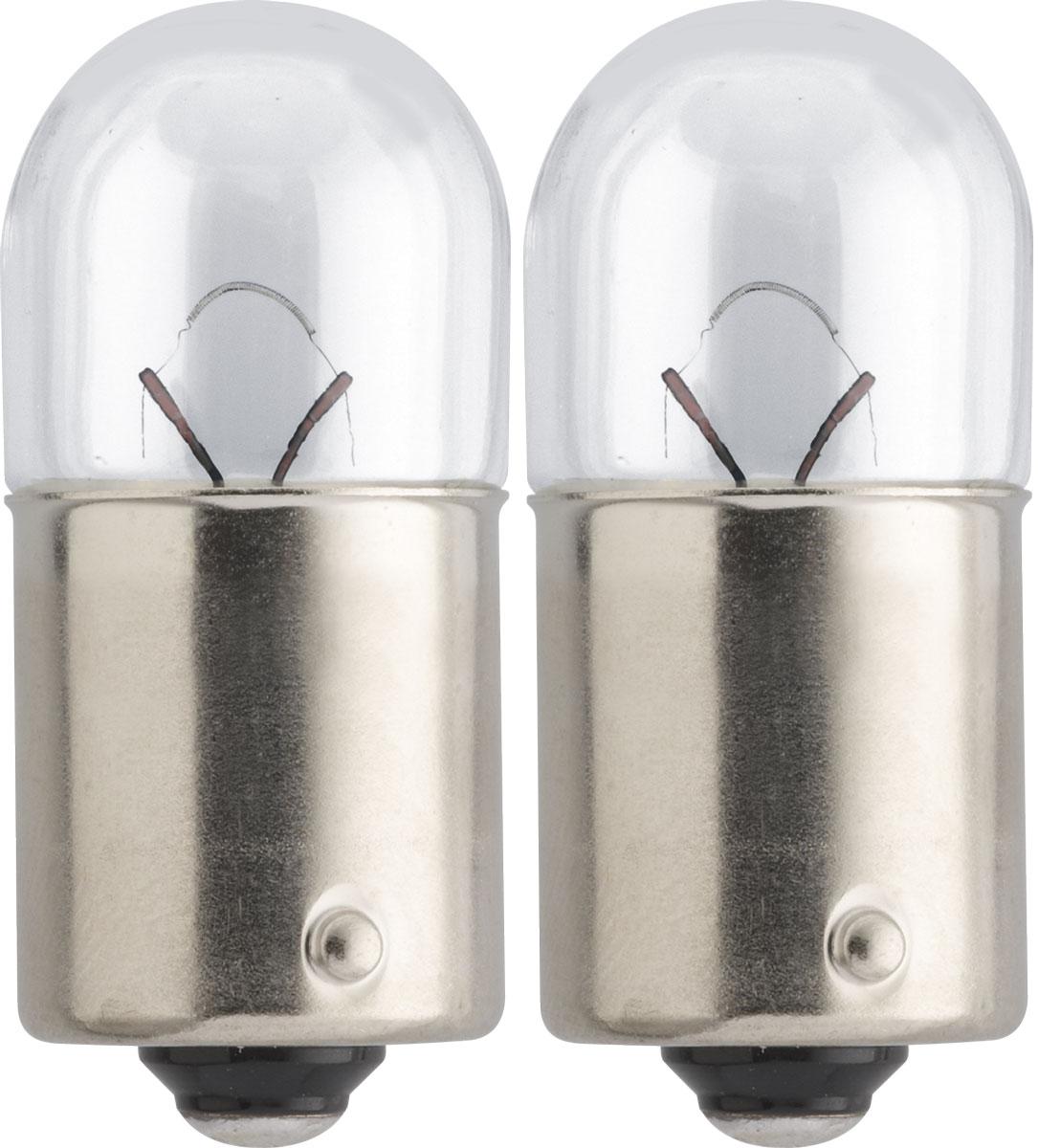 Сигнальная автомобильная лампа Philips Long Life EcoVision увелич. срок службы R5W 12V-5W (BA15s) (2шт.) 12821LLECOB2 автомобильная лампа h4 60 55w longlife ecovision 2 шт philips