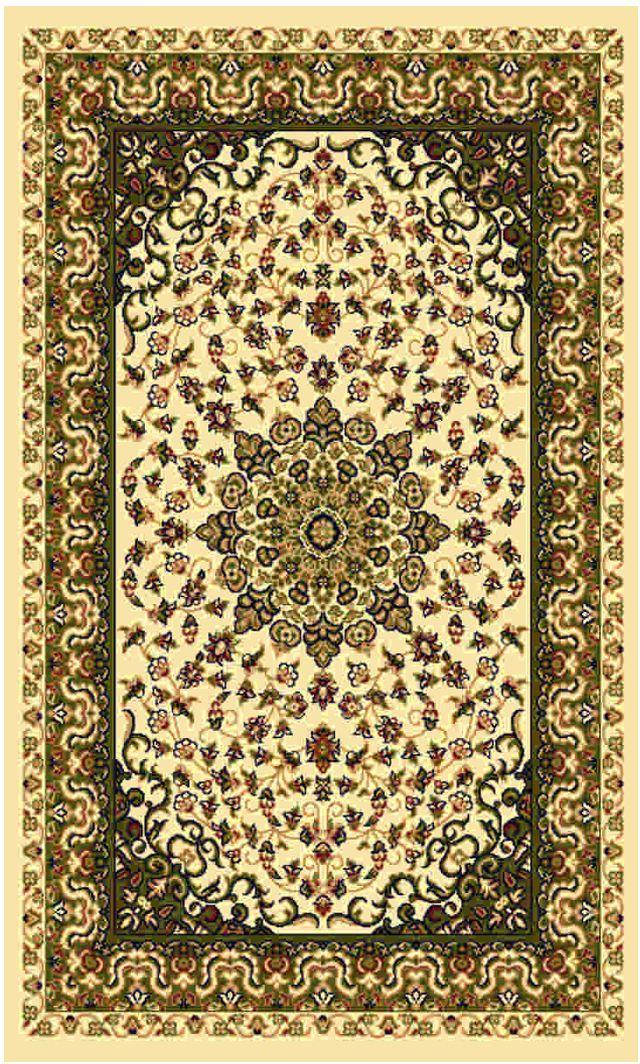 Ковер Kamalak tekstil, прямоугольный, 100 x 150 см. УК-0202 ковер kamalak tekstil прямоугольный цвет кремовый 100 x 150 см ук 0400