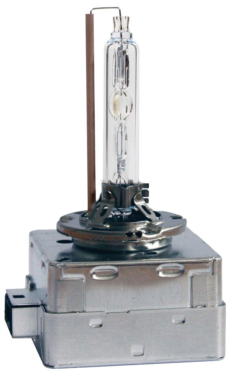 Лампа автомобильная ксеноновая Philips Xenon Vision, для фар, цоколь D3S (PK32d-5), 42V, 35W. 42403VIS1 xenon hid light 12v 35w automotive light h1 h2 h4 h7 h8 h10 h11 h13 9004 9005 9006 9007 xenon concersion kit hid ballast