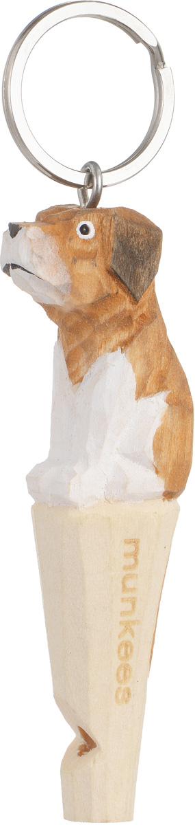 Брелок-свисток Munkees Собака