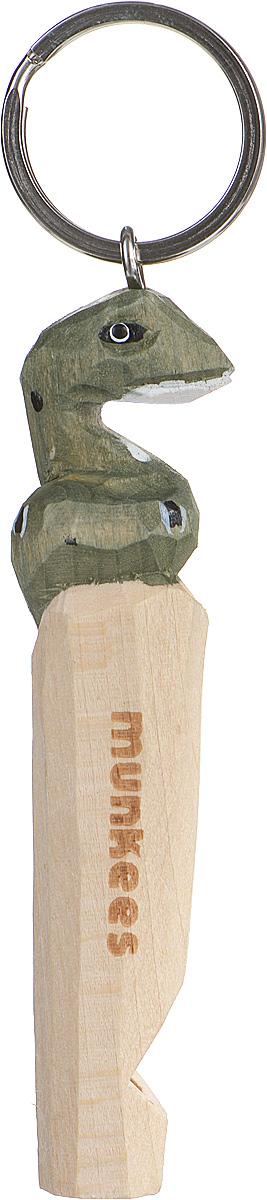 Брелок-свисток Munkees Змея