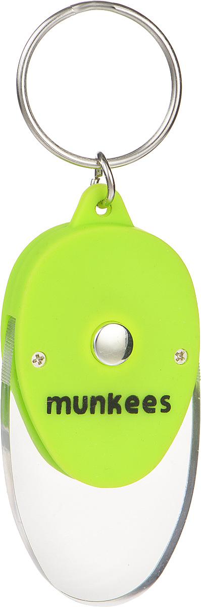 Брелок Munkees Плоский фонарик