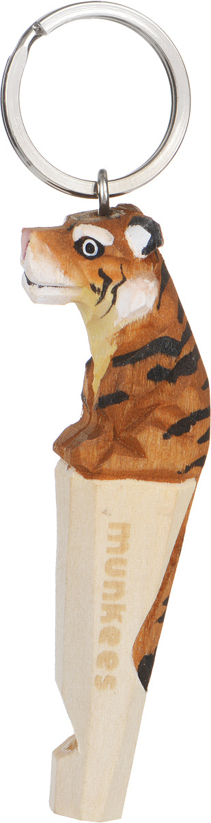 Брелок-свисток Munkees Тигр