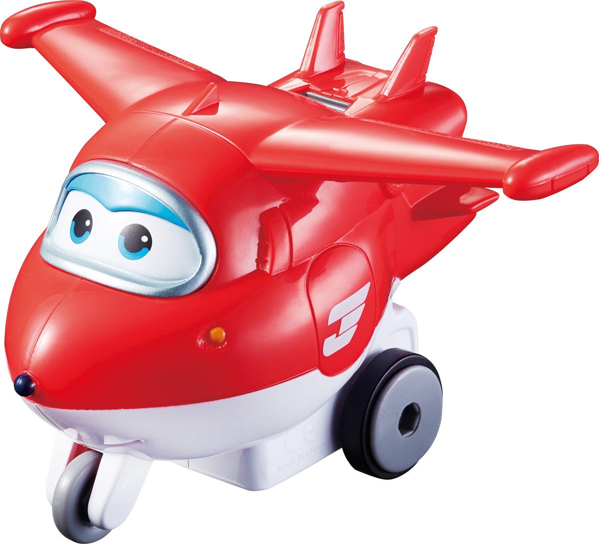 все цены на Super Wings Инерционный самолет Джетт онлайн