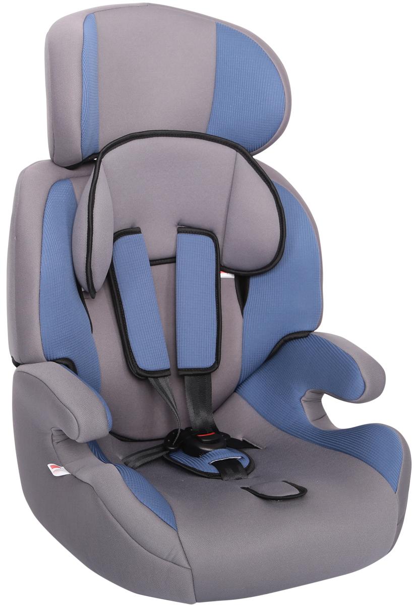 Zlatek Автокресло Fregat цвет синий автокресло для детей от 4 лет