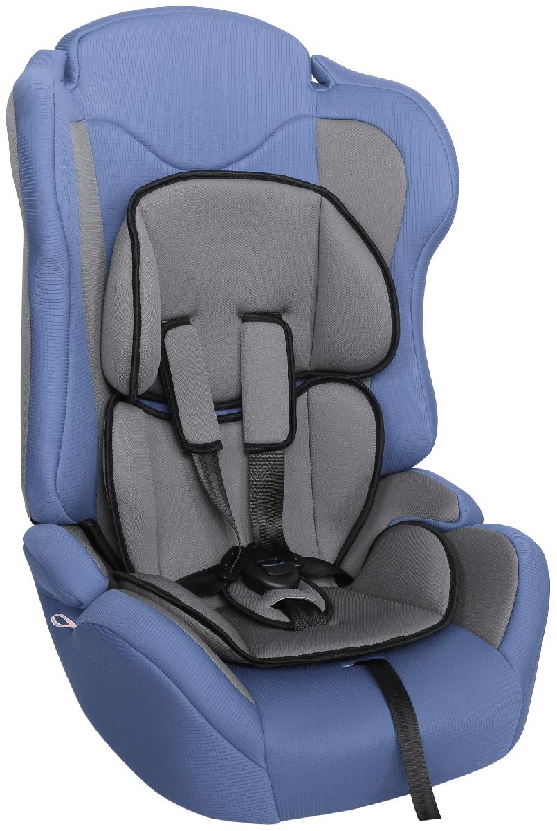Zlatek Автокресло Atlantic Lux цвет синий автокресло zlatek atlantic от 9 до 36 кг крес0166 красный