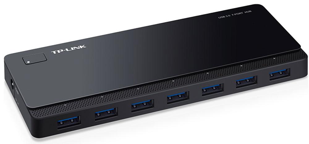 TP-Link UH700 7-портовый USB-концентратор