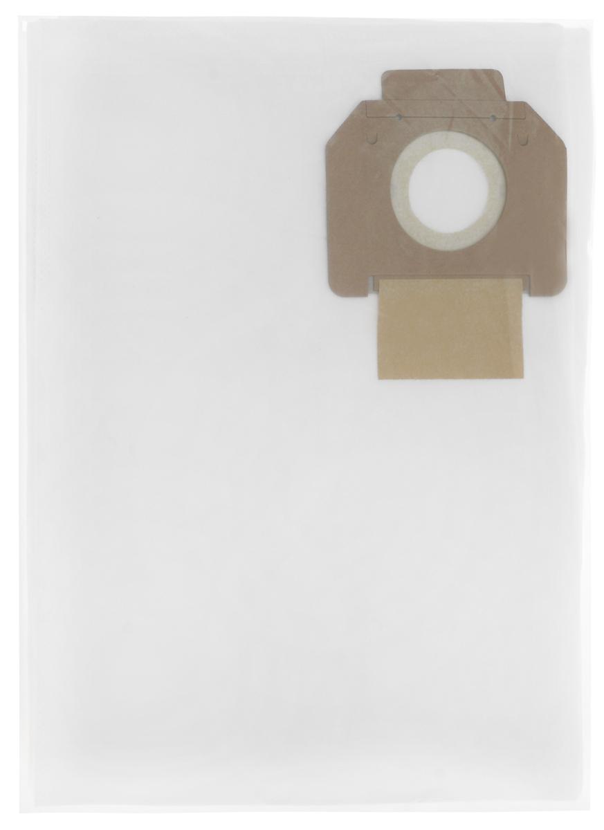 Filtero KAR 50 Pro комплект пылесборников для промышленных пылесосов, 5 шт