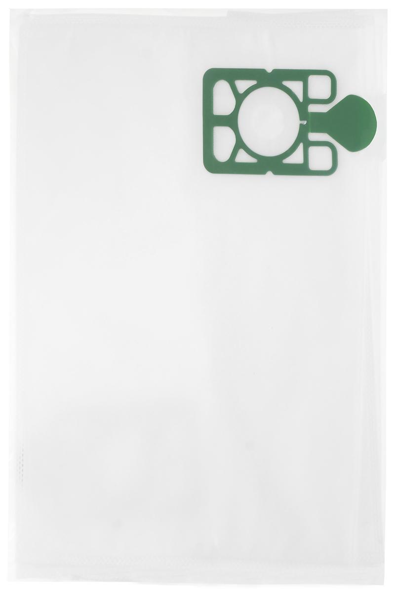 Filtero NUM 15 Pro комплект пылесборников для пылесосов NUMATIC, 5 шт