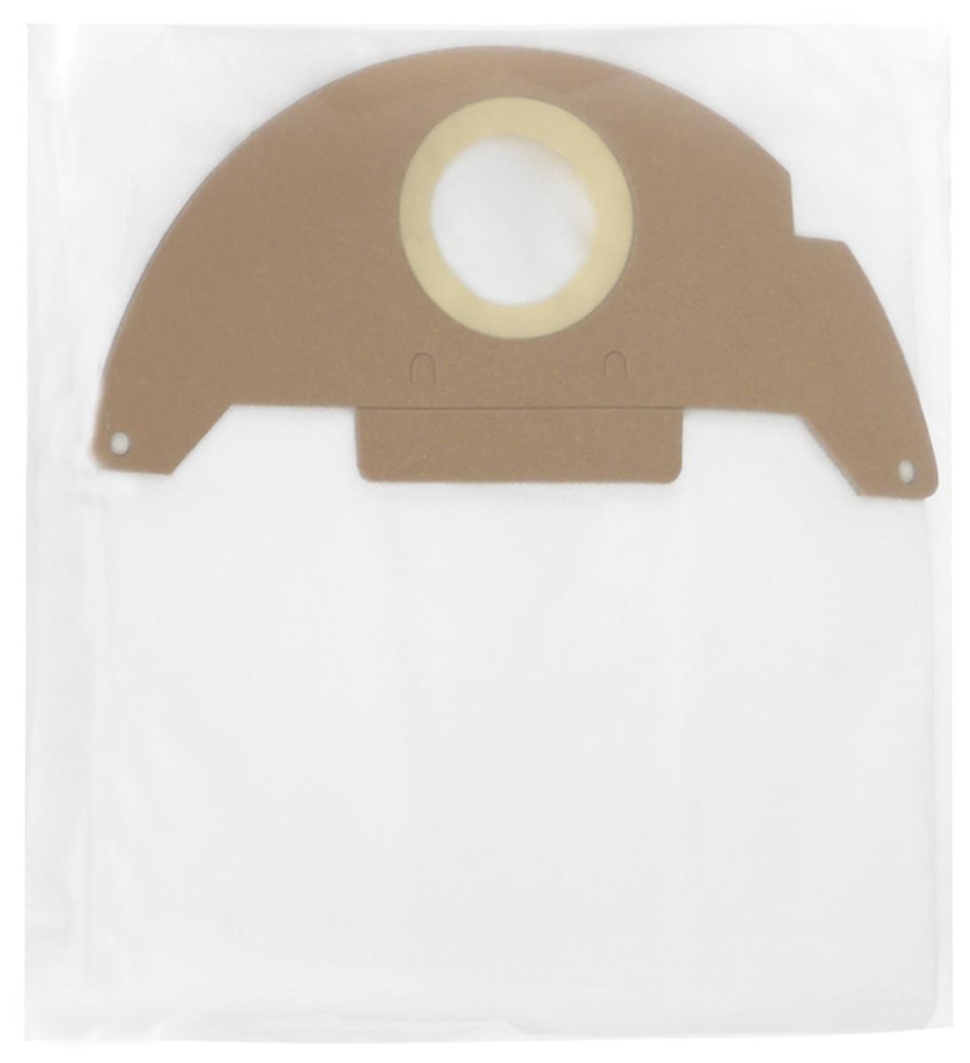 Filtero KAR 10 Pro комплект пылесборников для промышленных пылесосов, 4 шт пылесборник filtero kar 20 2 pro для промышленных пылесосов