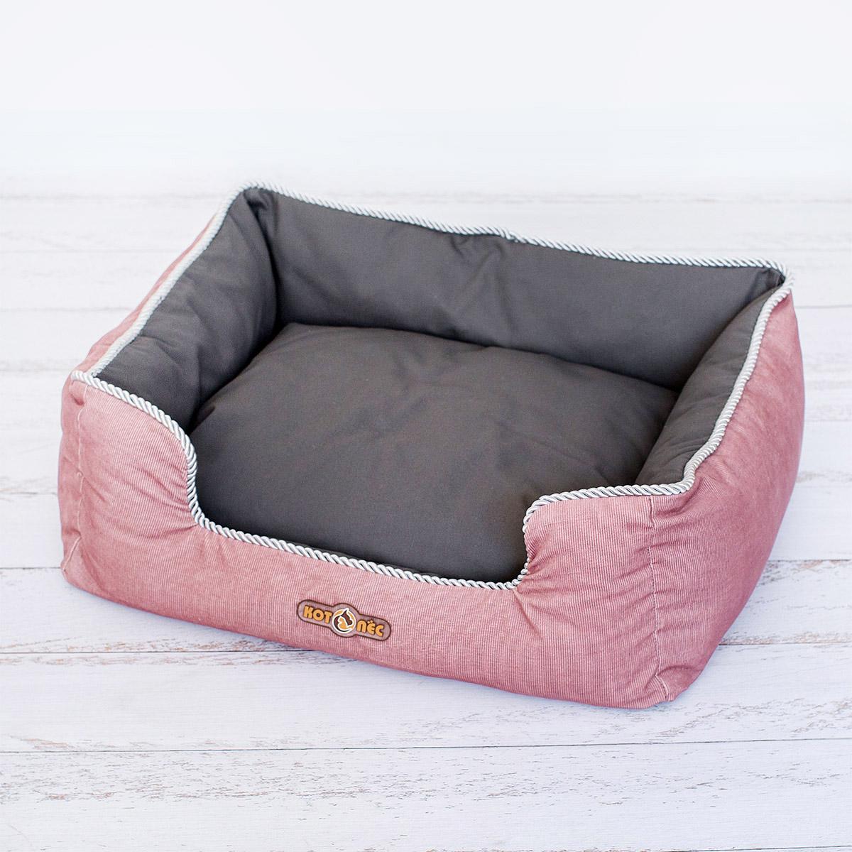 Лежак для животных Котопес