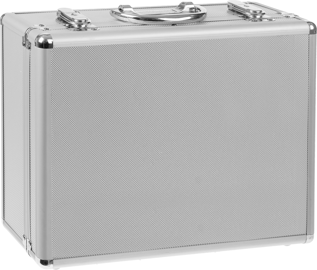Ящик для инструментов FIT, алюминиевый, 34 х 28 х 12 см ящик для инструментов fit 65610