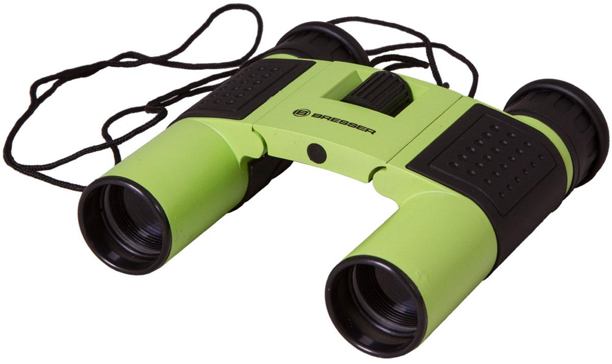 Bresser Topas 10x25, Green бинокль бинокль bresser topas 10x25 черный