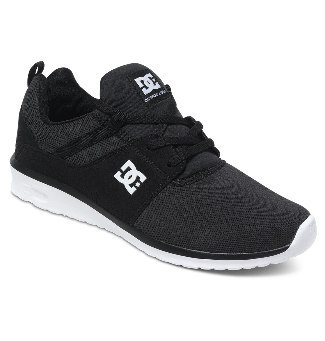 Кроссовки DC Shoes Heathrow M heathrow x at shoes