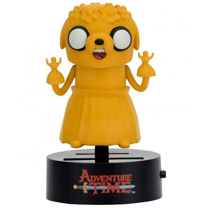 Adventure Time. Фигурка Jake телотряс майка print bar джейк adventure time
