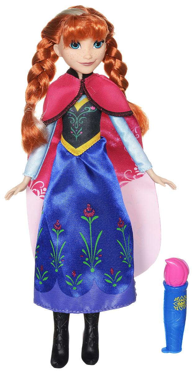 фотографии куклы анны холодное сердце качества
