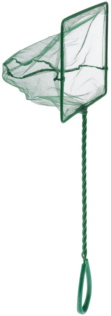 Сачок аквариумный Barbus, 15 х 12,5 см
