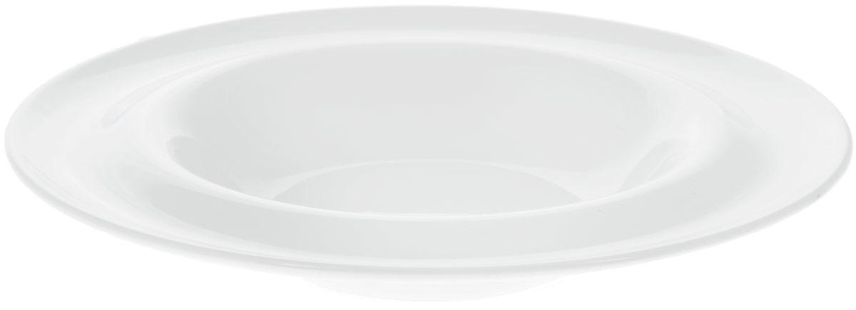 """Тарелка глубокая """"Wilmax"""", диаметр 25,5 см. WL-991023 / A"""