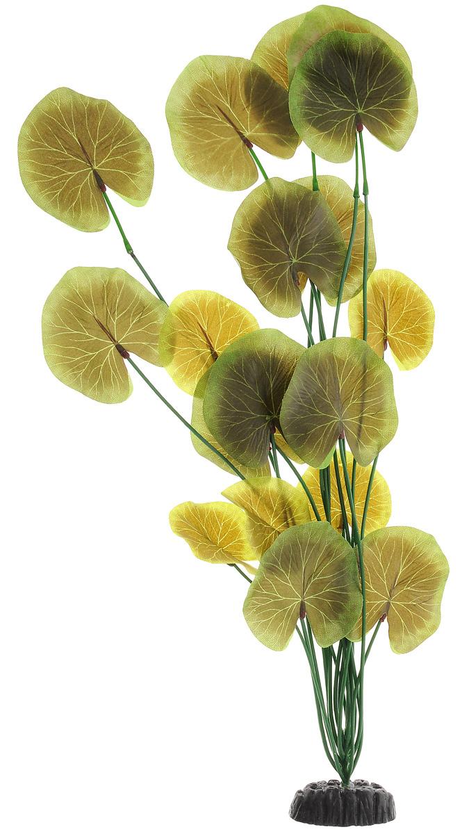 Растение для аквариума Barbus Лотос, шелковое, высота 50 см растение для аквариума barbus лотос шелковое высота 50 см
