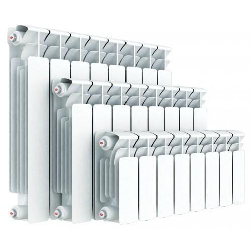 Радиатор биметаллический RIFAR Base 500 x 6