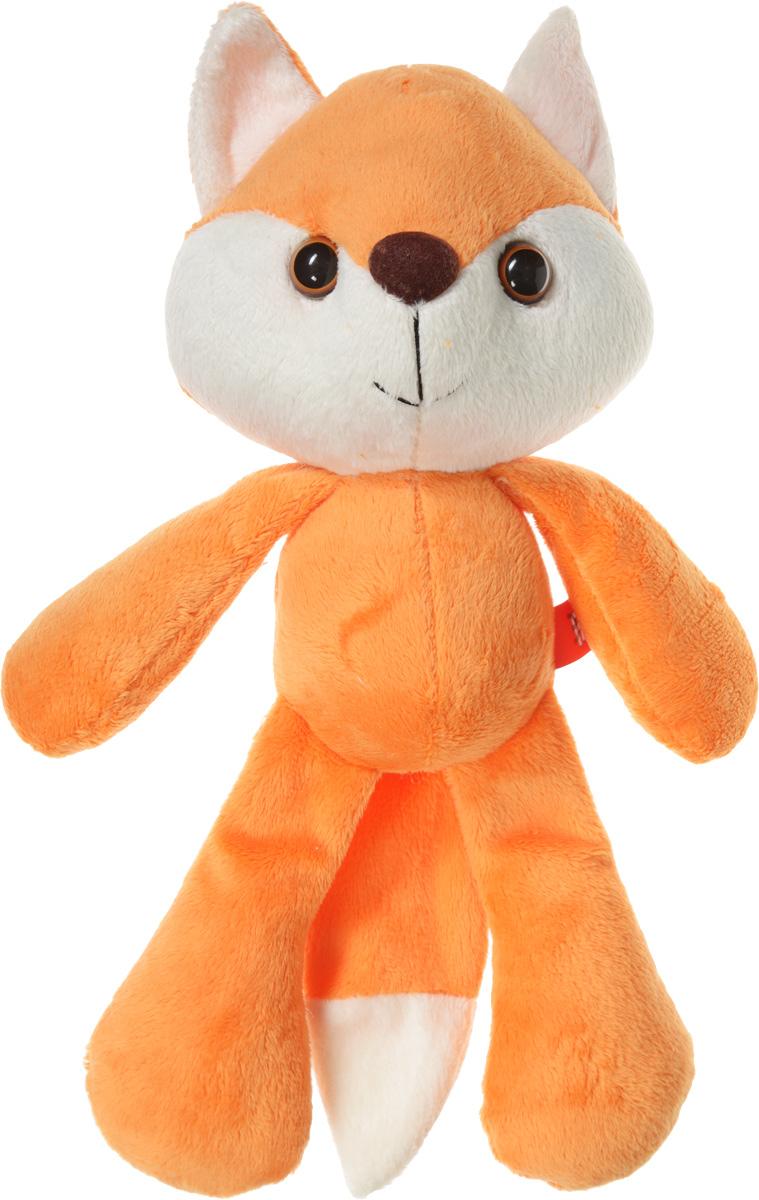 Fancy Мягкая игрушка Лисичка Мила 27 см