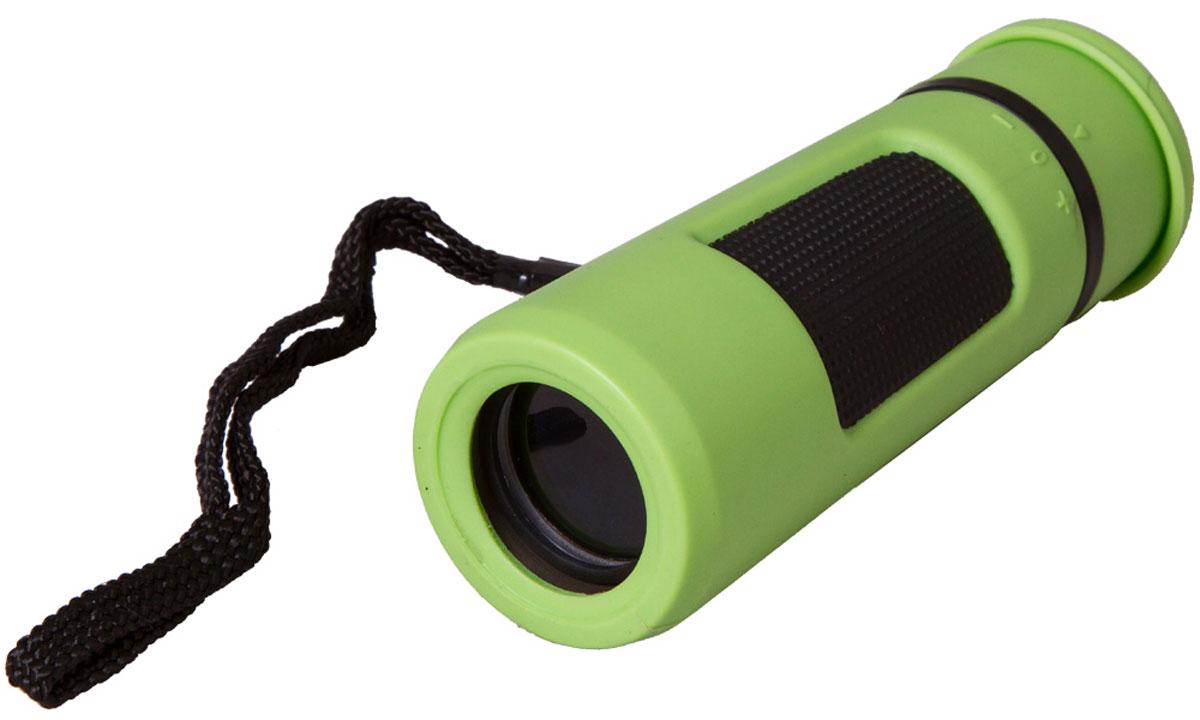 Bresser Topas 10x25, Green монокуляр