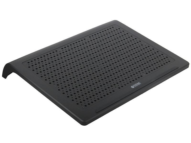 Подставка для ноутбука Titan TTC-G25T/B4 titan ttc g25t w2