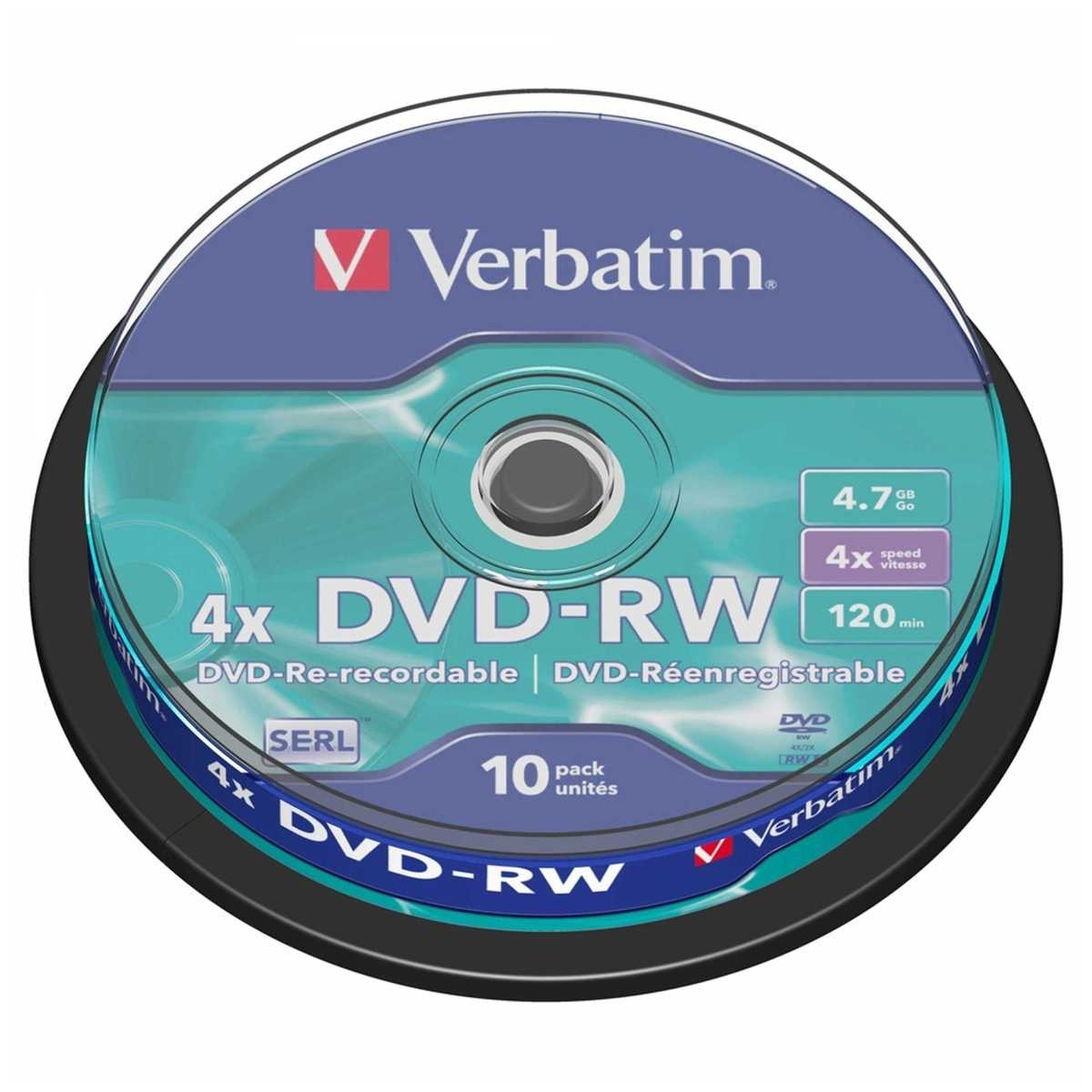 Dvd free strip ware