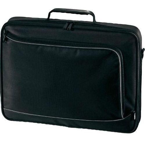 Сумка для ноутбука 17.3 Hama Sportsline Bordeaux, Black Grey (00101094) сумка для ноутбука hama sportsline montego 17 3