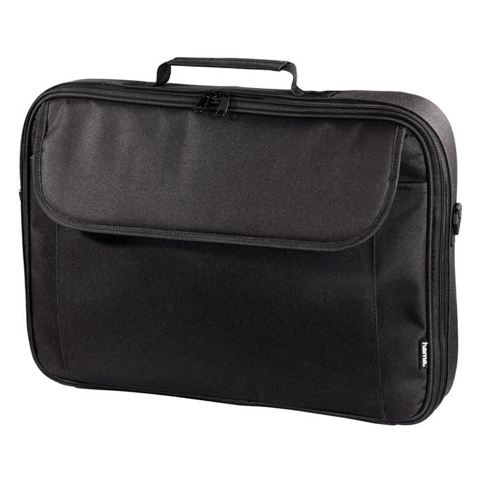 Сумка для ноутбука 15.6 Hama Sportsline Montego, Black (00101086) сумка для ноутбука hama sportsline montego 17 3