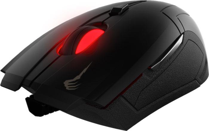 Gamdias Demeter V2 игровая мышь