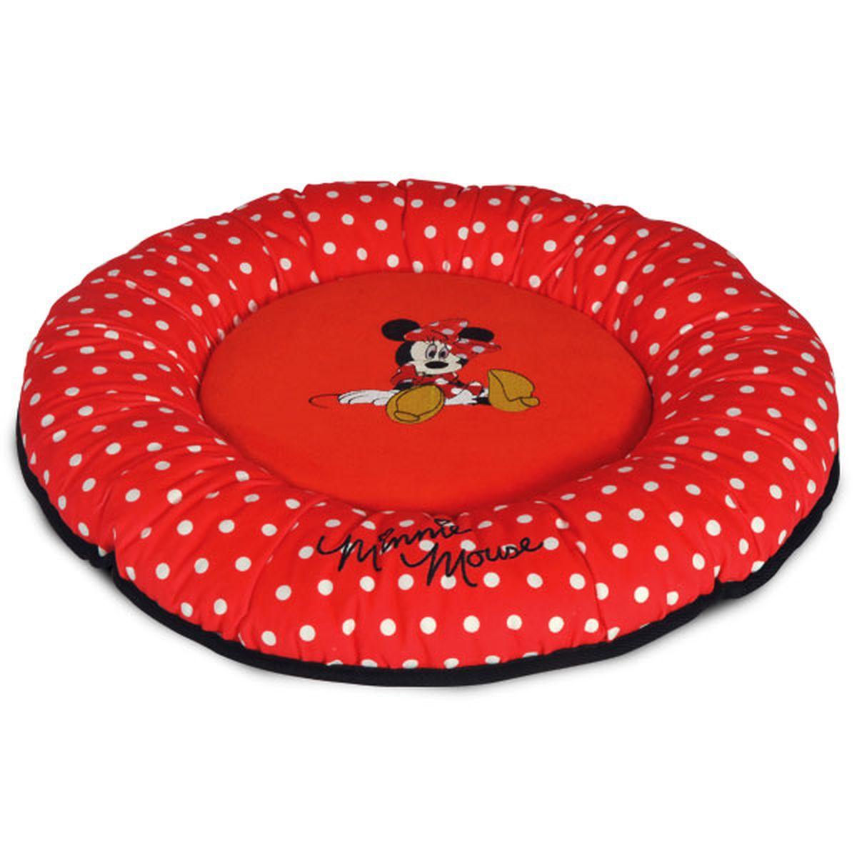 """Лежанка Triol Disney """"Minnie-2"""", 50 х 50 х 7 см"""