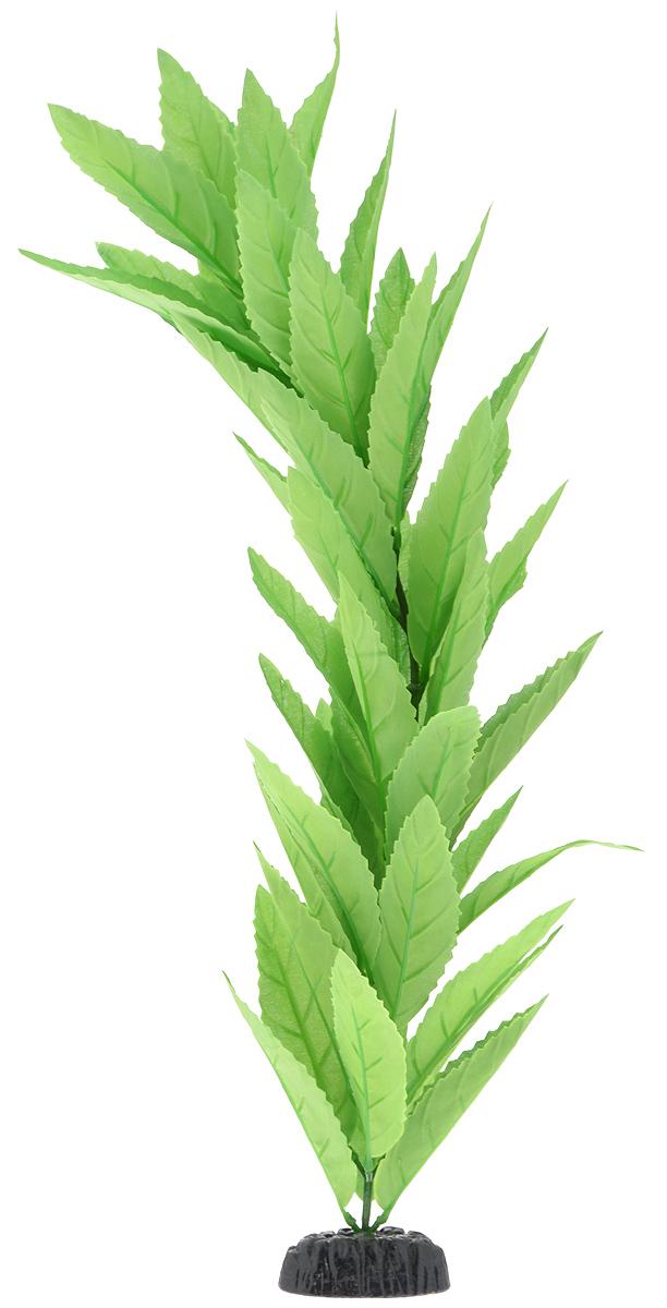 Растение для аквариума Barbus Гигрофила, шелковое, высота 50 см растение для аквариума barbus лотос шелковое высота 50 см
