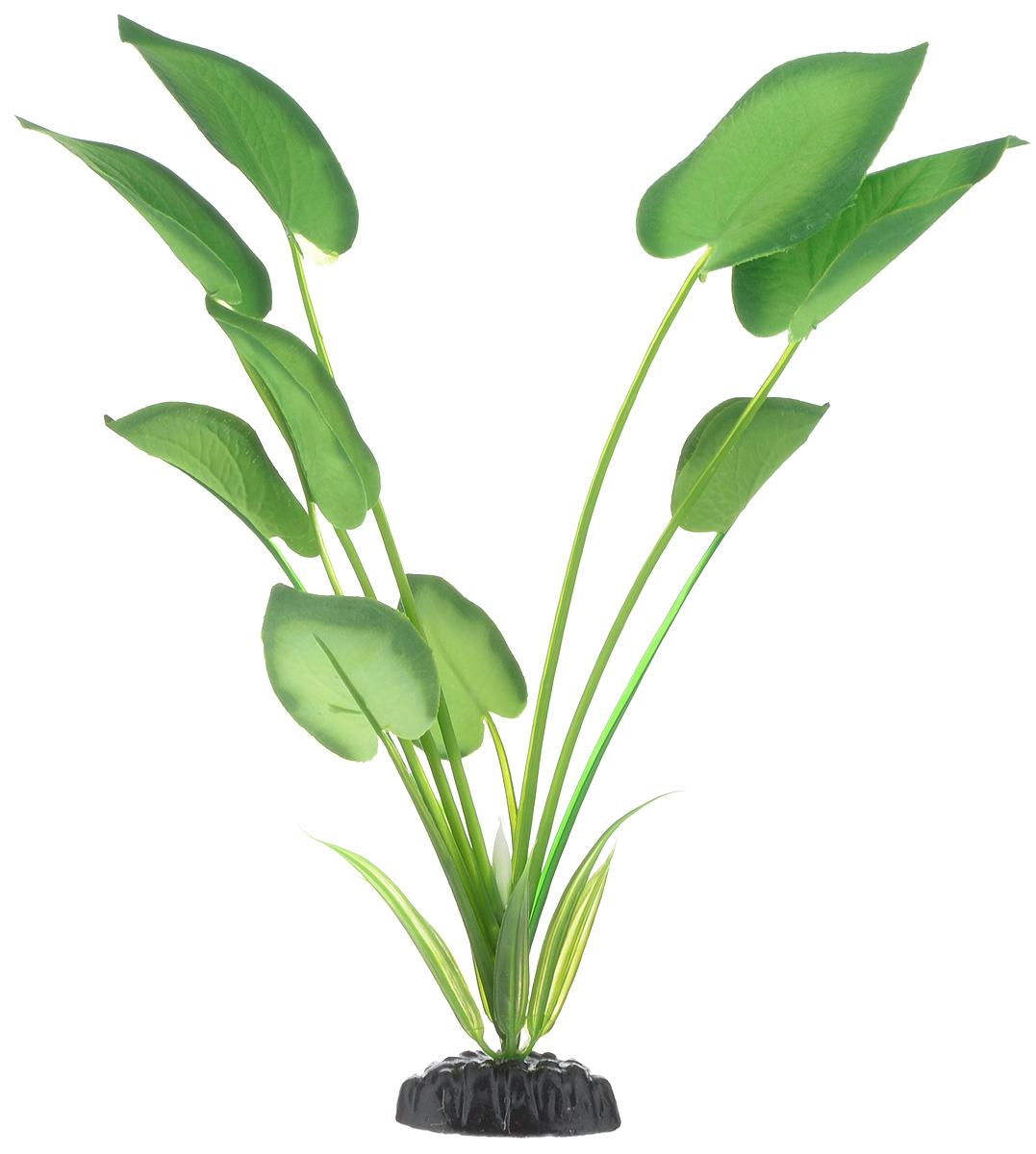 Растение для аквариума Barbus Эхинодорус, шелковое, высота 30 см. Plant 044/30 растение для аквариума barbus лотос шелковое высота 50 см