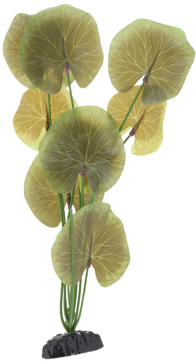 Растение для аквариума Barbus Лотос, шелковое, высота 30 см растение для аквариума barbus лотос шелковое высота 50 см