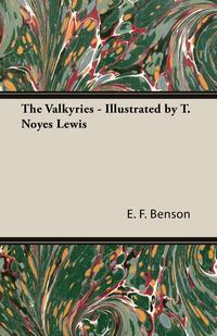 The Valkyries - Illustrated by T. Noyes Lewis