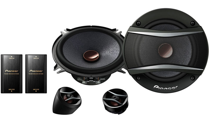 Pioneer TS-A133CI автомобильная акустическая система акустическая система pioneer ts a133ci