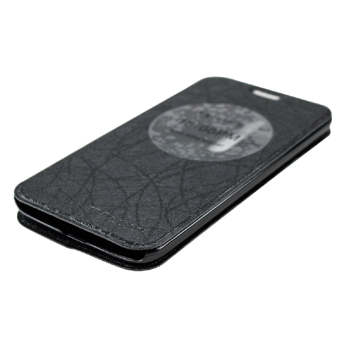 IT Baggage чехол для Asus Zenfone2 ZE551ML / ZE550ML, Black цена