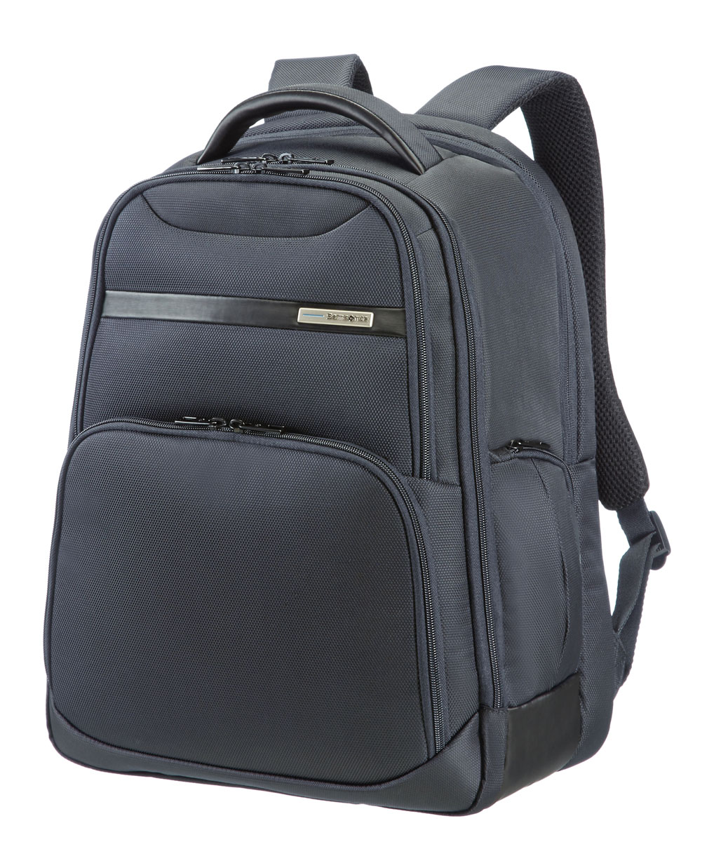 Рюкзак для ноутбука Samsonite, цвет: черный, 27 л, 33,5 х 25 х 44,5 см рюкзак для ноутбука samsonite рюкзак для ноутбука 15 6 2wm 38 5x64 5x18 см