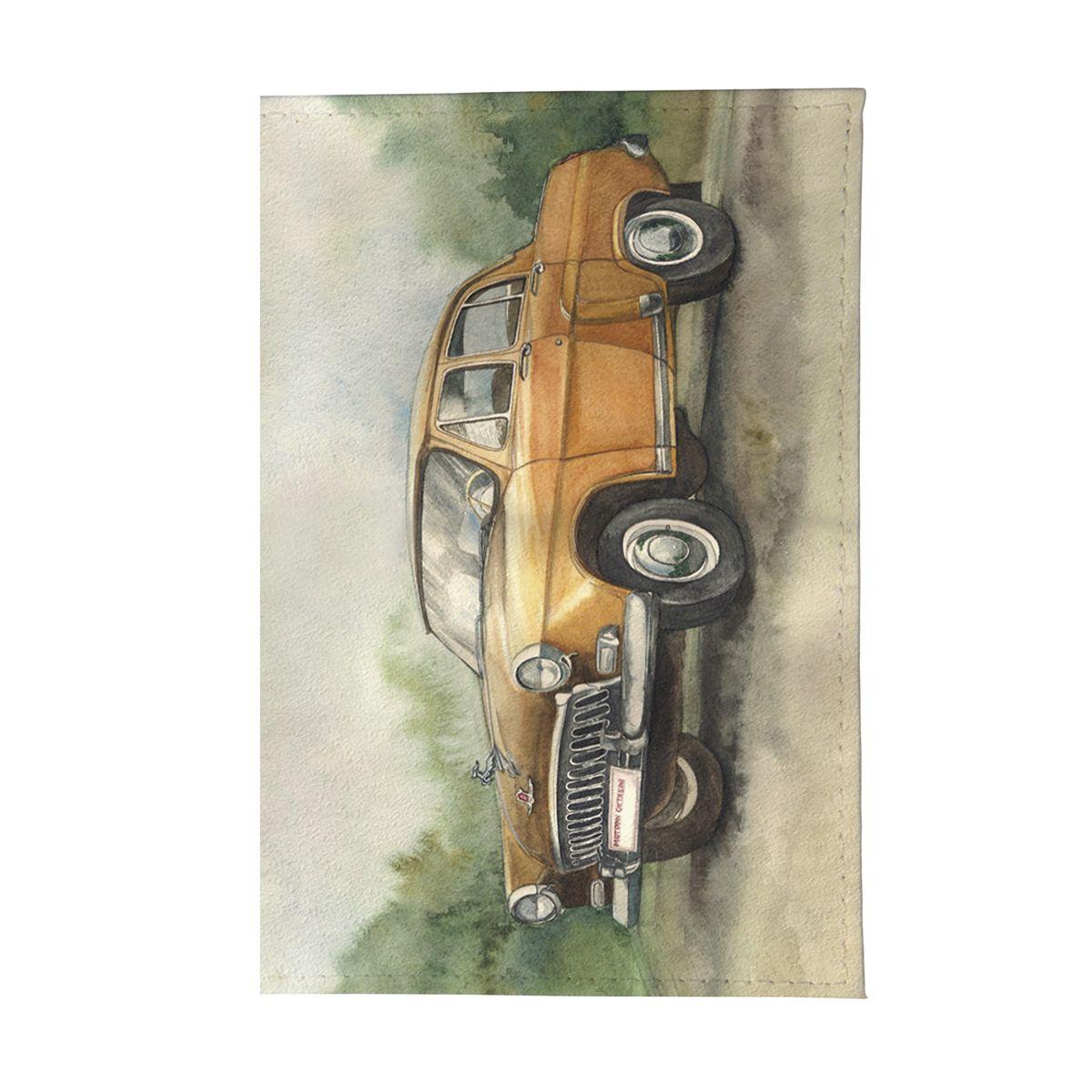купить Обложка для автодокументов ГАЗ Арт. AUTO114 онлайн