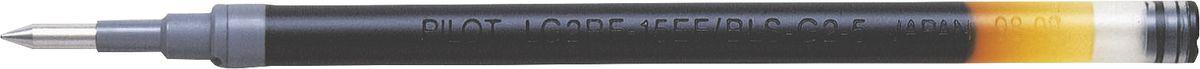 Pilot Набор стержней для гелевой ручки G2 цвет черный 12 шт