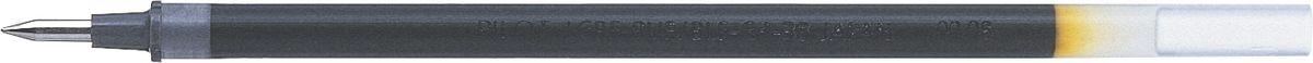 Pilot Набор стержней для гелевой ручки G3 цвет чернил черный 12 шт