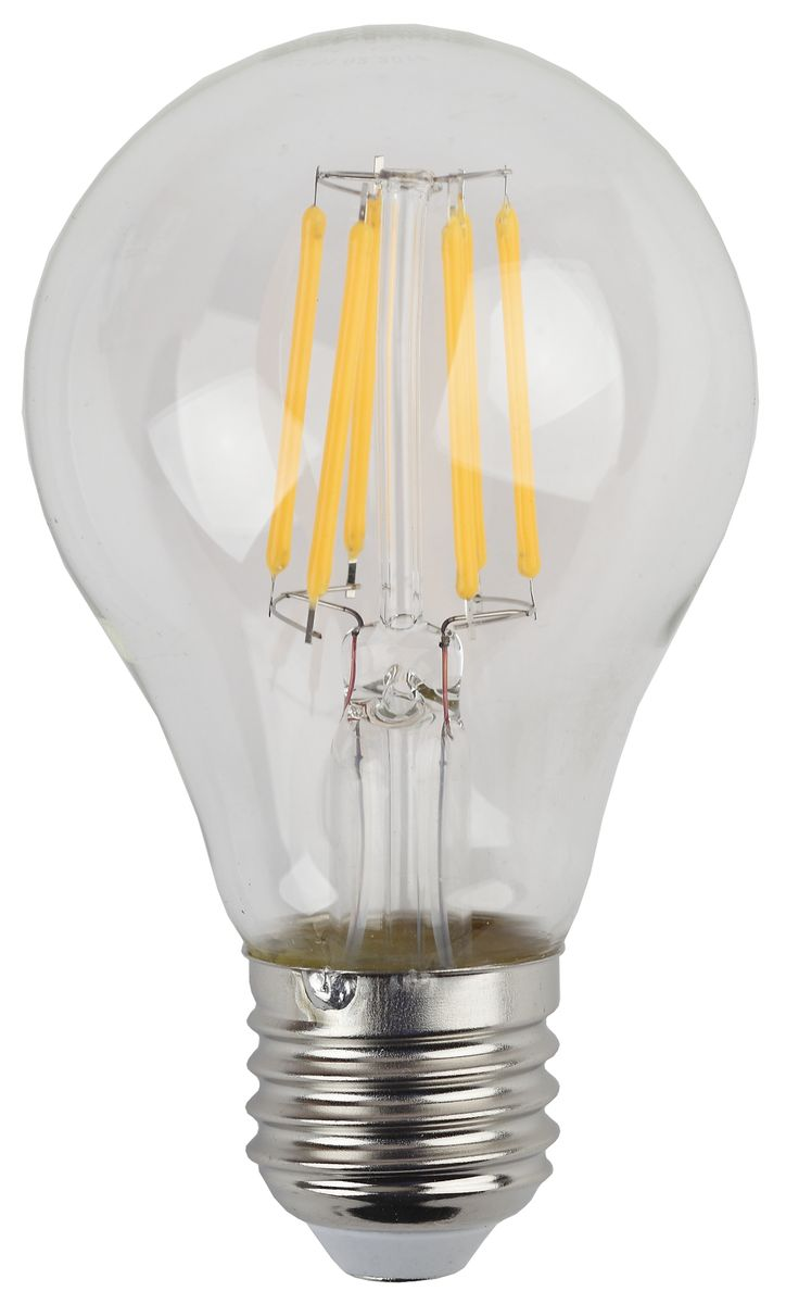 "Лампа светодиодная ЭРА ""F-LED"", цоколь E27, 170-265V, 7W, 4000К"