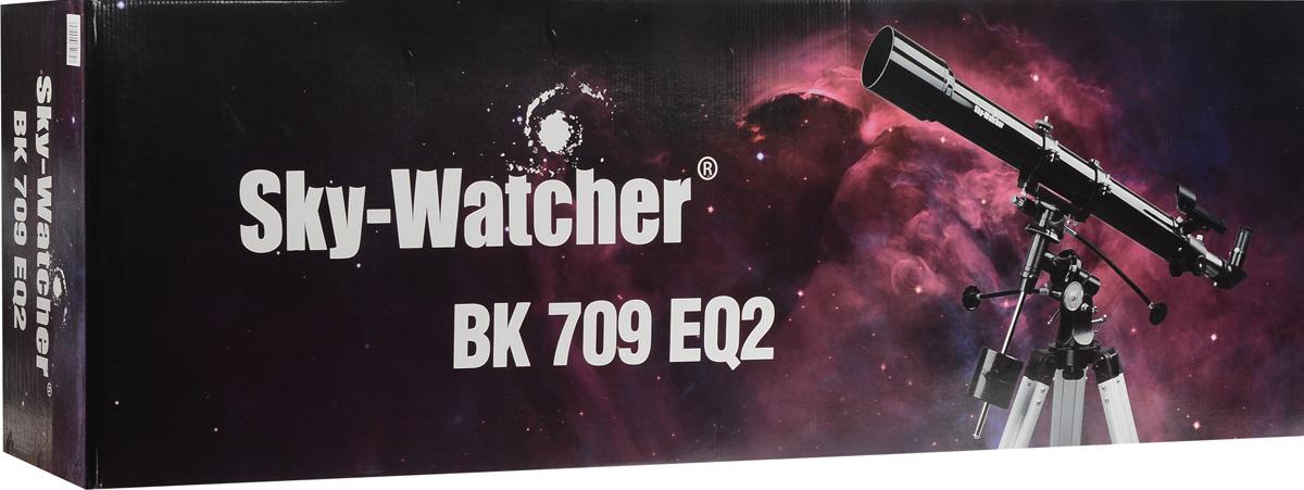Sky-Watcher BK 709EQ2телескоп