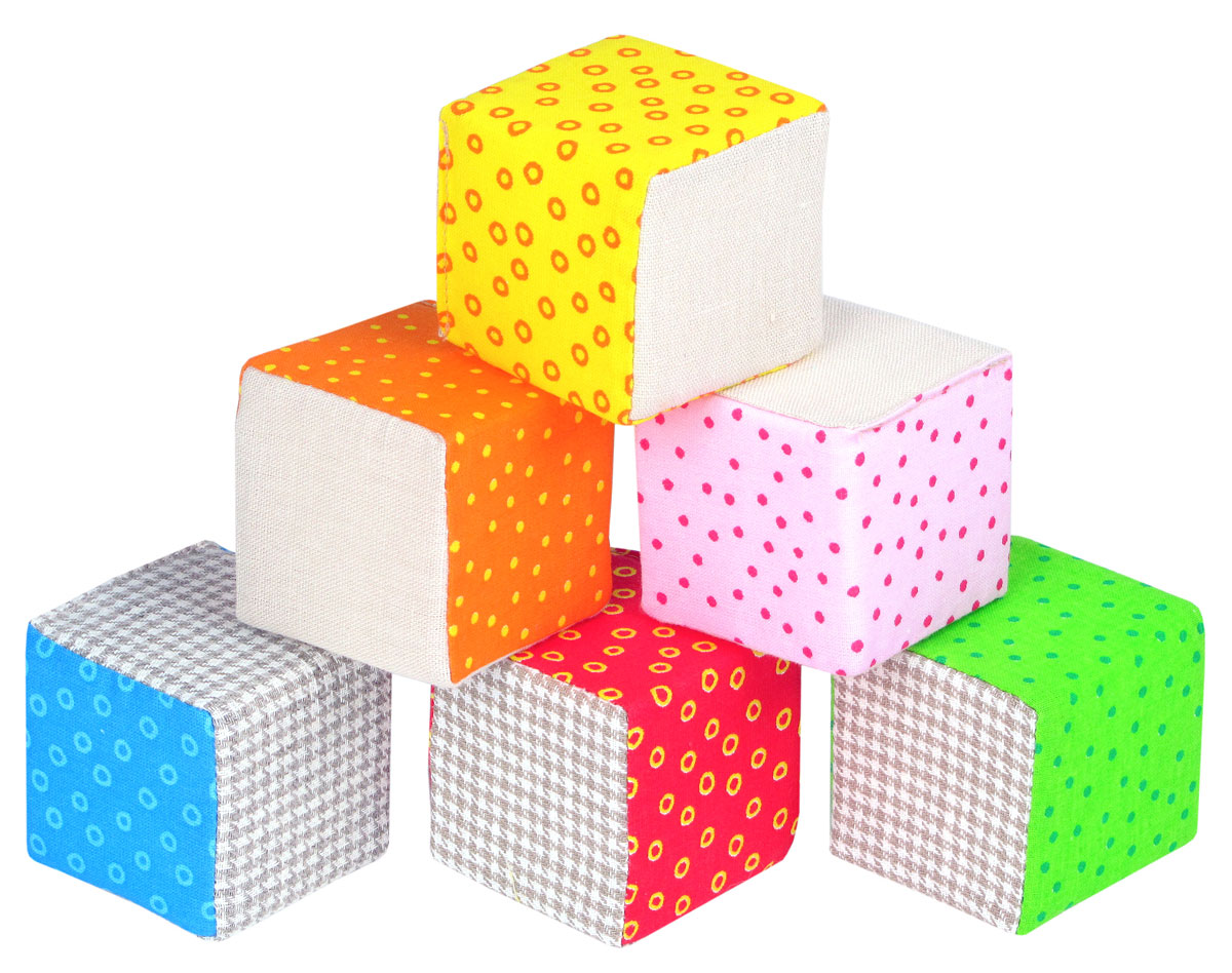 Мякиши Кубики Эко набор из 2 кубиков мякиши чей детеныш в кор 40наб