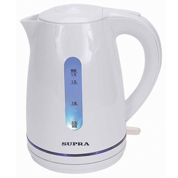 Supra KES-1729 электрический чайник чайник supra kes 1838