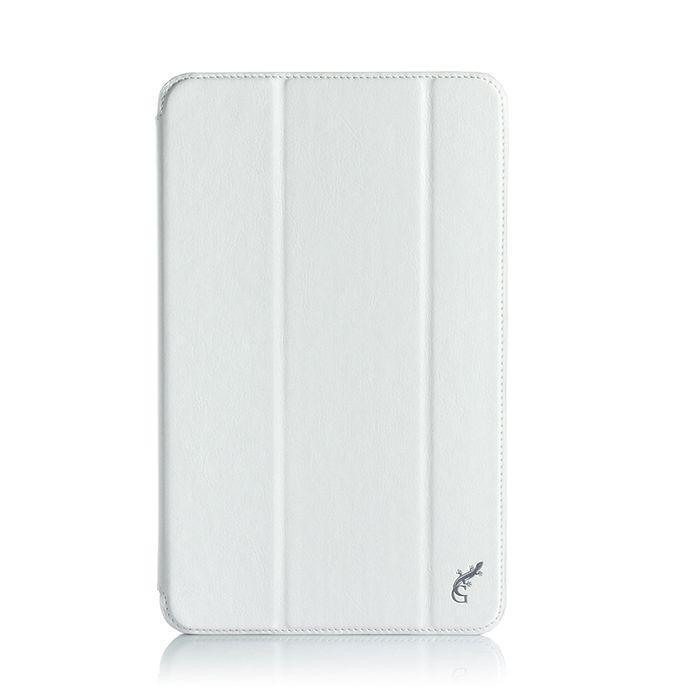 G-case Slim Premium чехол для Samsung Galaxy Tab A 10.1 SM-T580/SM-T585, White планшет samsung galaxy tab a 10 1 sm t585 white