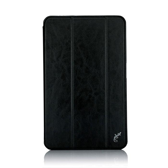 Чехол G-Case Slim Premium для Samsung Galaxy Tab A 10.1 SM-T580/SM-T585, черный чехол для планшета it baggage itssgta105 1 черный для samsung galaxy tab a sm t580 t585