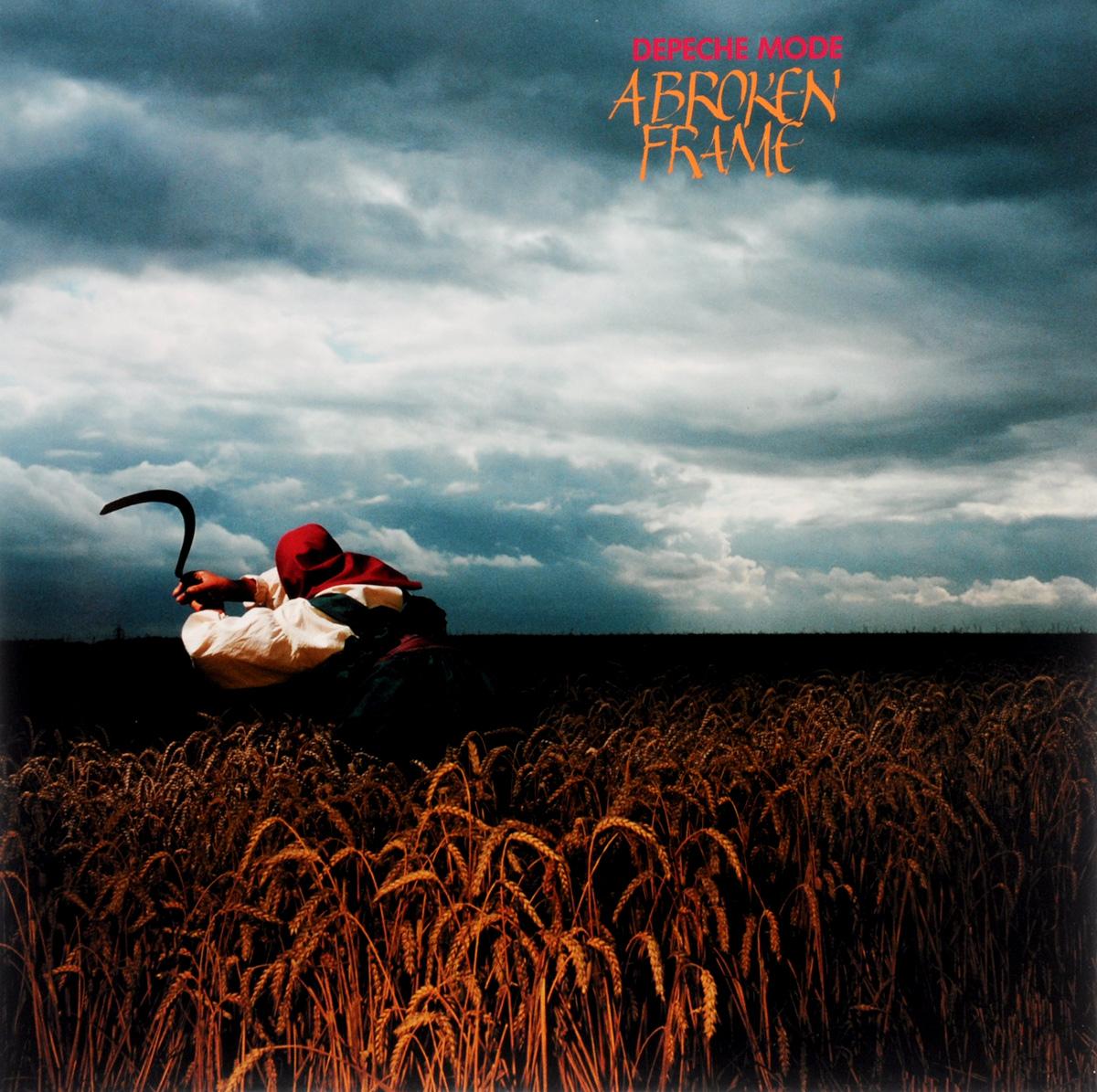 цена на Depeche Mode Depeche Mode. A Broken Frame (LP)