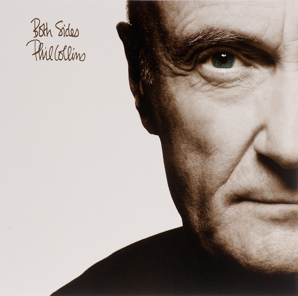 лучшая цена Фил Коллинз Phil Collins. Both Sides (2 LP)